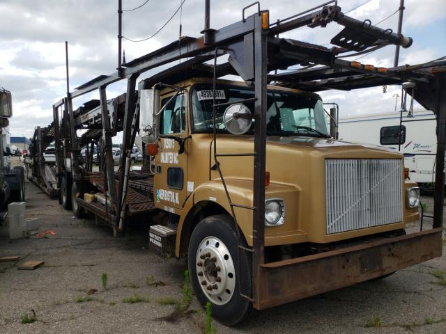 Volvo salvage cars for sale: 1996 Volvo Convention