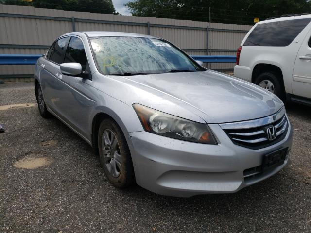 Salvage cars for sale from Copart Eight Mile, AL: 2012 Honda Accord LXP