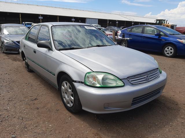 1999 Honda Civic LX en venta en Phoenix, AZ