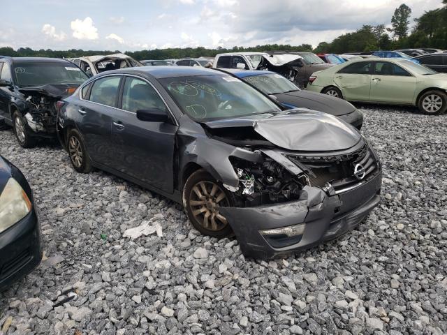 Vehiculos salvage en venta de Copart Cartersville, GA: 2015 Nissan Altima 2.5