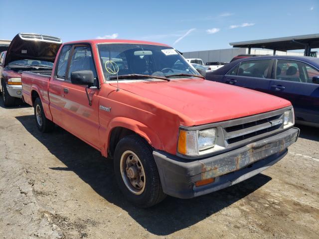 MAZDA B2600 1991 0