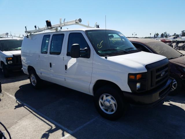 Ford Econoline salvage cars for sale: 2010 Ford Econoline