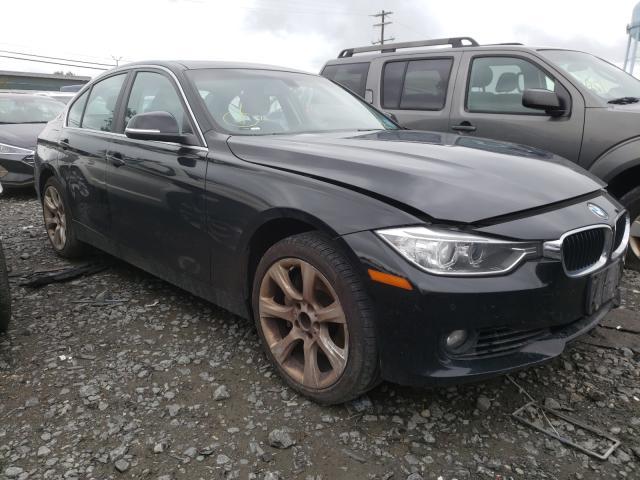 BMW Vehiculos salvage en venta: 2015 BMW 335 XI