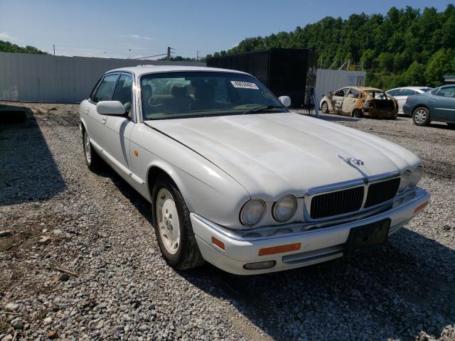 Jaguar XJ6 salvage cars for sale: 1997 Jaguar XJ6