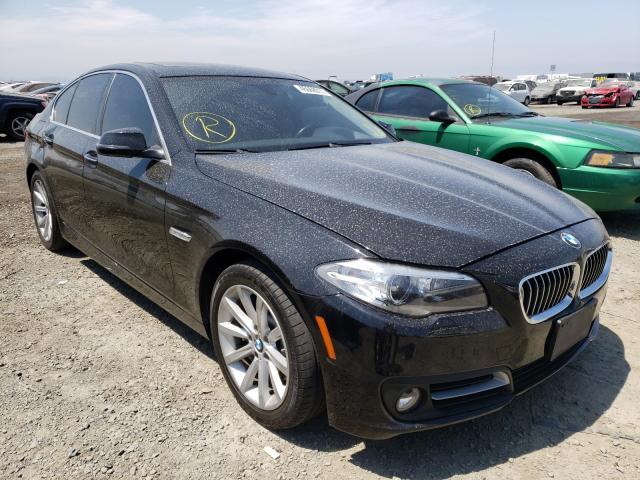 2015 BMW 535 I WBA5B1C59FG126402