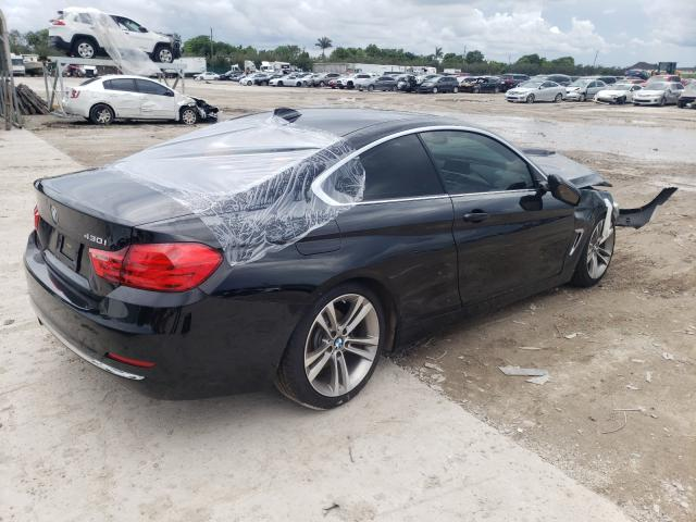 2017 BMW 430I WBA4R7C51HK679670