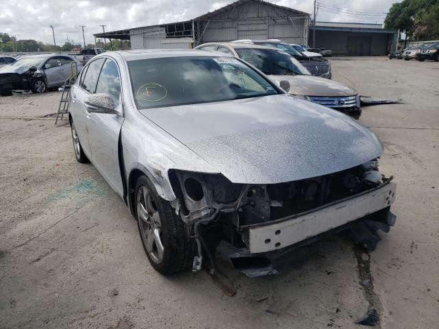 Salvage cars for sale from Copart Corpus Christi, TX: 2009 Lexus GS 350