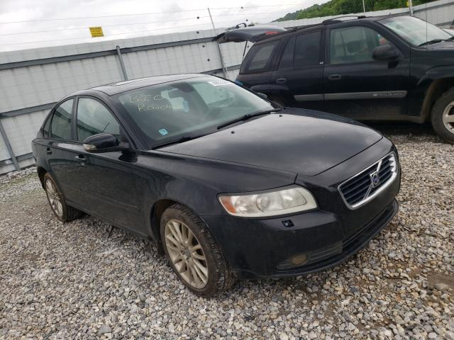 Volvo salvage cars for sale: 2009 Volvo S40 2.4I