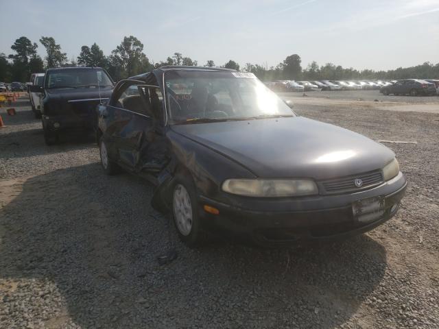 Mazda 626 salvage cars for sale: 1994 Mazda 626