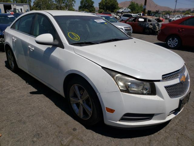 Salvage cars for sale from Copart Colton, CA: 2013 Chevrolet Cruze