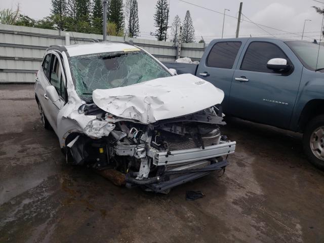 Buick Vehiculos salvage en venta: 2020 Buick Encore PRE