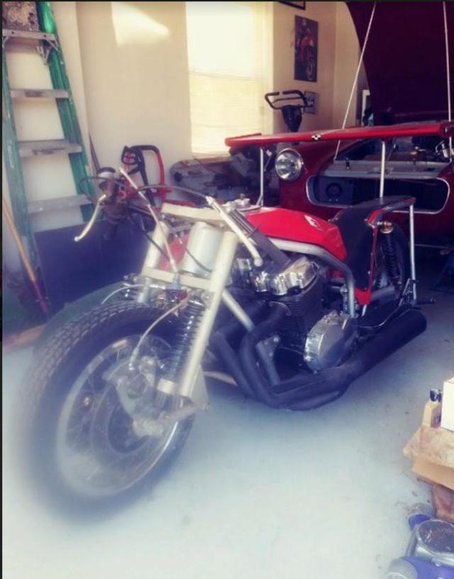 Other salvage cars for sale: 1969 Other Motorcycle