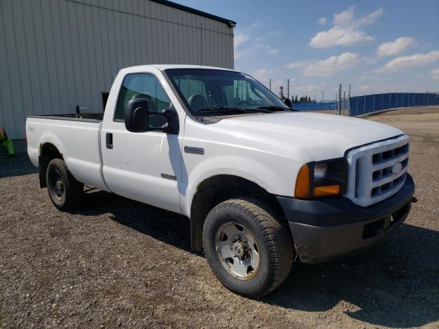 2007 FORD F250