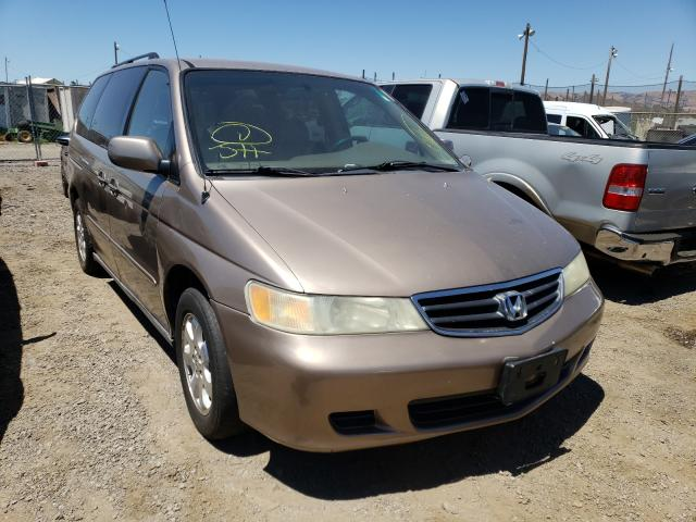 2003 Honda Odyssey EX for sale in San Martin, CA