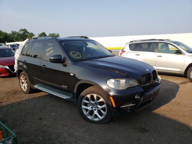 Vehiculos salvage en venta de Copart Pennsburg, PA: 2011 BMW X5 XDRIVE3
