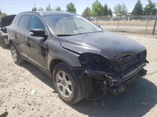 Salvage cars for sale from Copart Eugene, OR: 2010 Volvo XC60 3.2