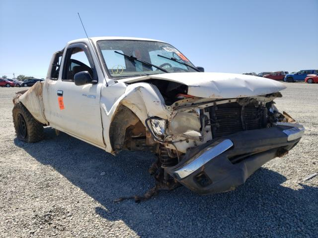 Salvage cars for sale from Copart Antelope, CA: 1999 Toyota Tacoma XTR