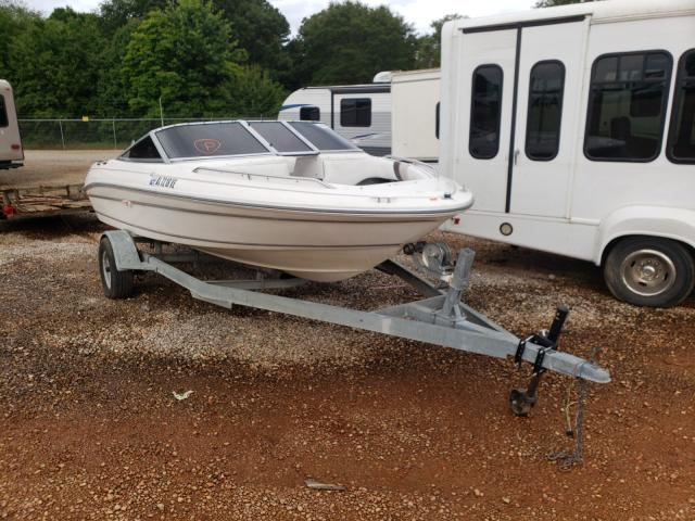 Sea Ray salvage cars for sale: 1991 Sea Ray Boat