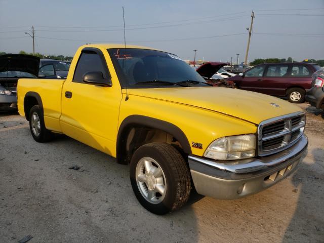 1999 Dodge Dakota en venta en Indianapolis, IN