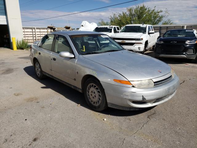 2002 Saturn L100 en venta en Anthony, TX