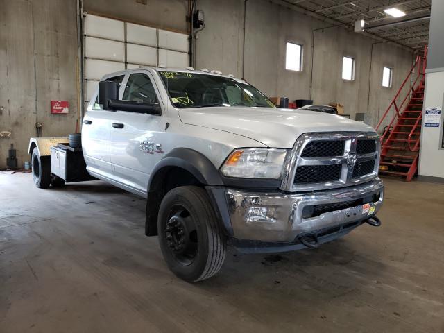 2017 Dodge RAM 5500 en venta en Blaine, MN