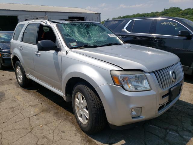 Mercury Vehiculos salvage en venta: 2010 Mercury Mariner
