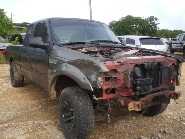 2007 Ford Ranger SUP for sale in Kapolei, HI