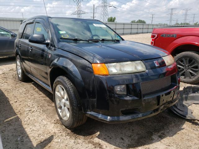 Saturn Vehiculos salvage en venta: 2004 Saturn Vue
