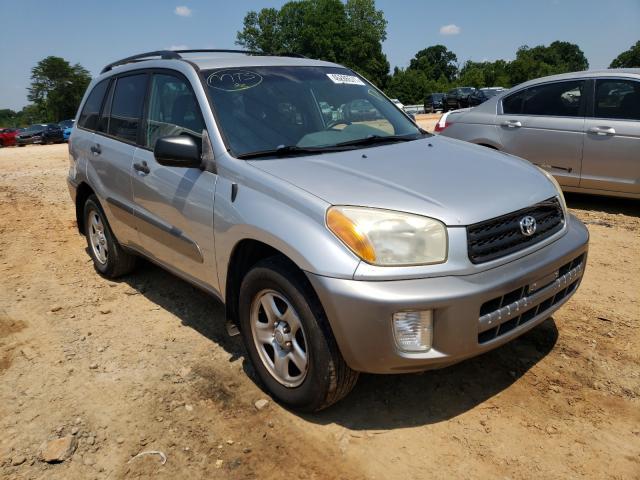 Toyota Vehiculos salvage en venta: 2003 Toyota Rav4