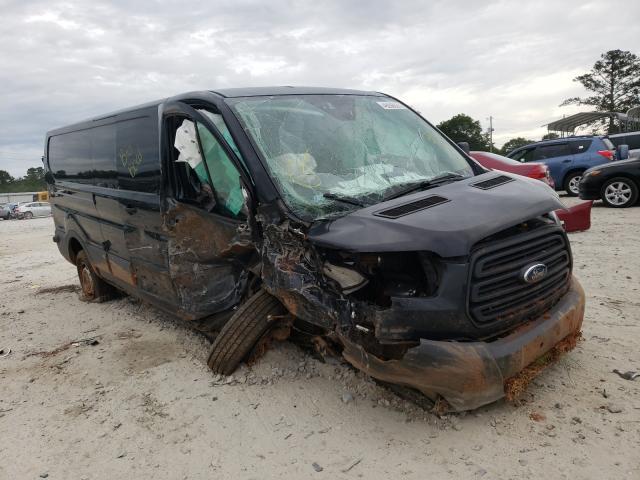 2018 Ford Transit T en venta en Loganville, GA