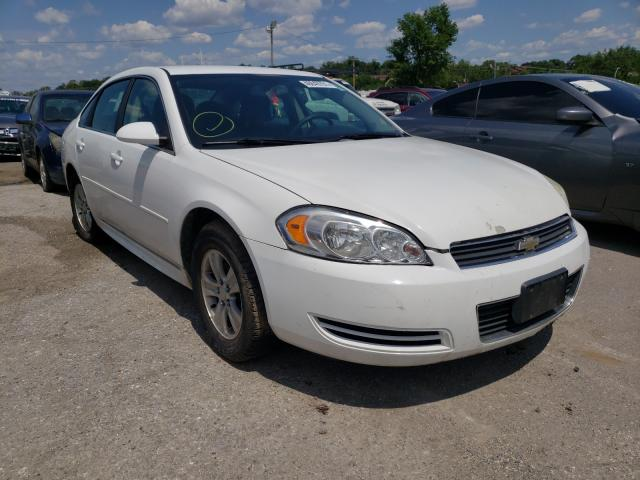 Salvage cars for sale from Copart Baltimore, MD: 2015 Chevrolet Impala LIM