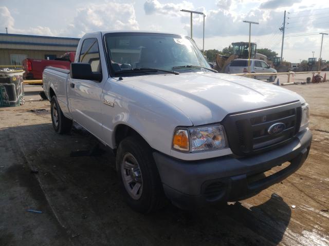 Ford Ranger Vehiculos salvage en venta: 2011 Ford Ranger