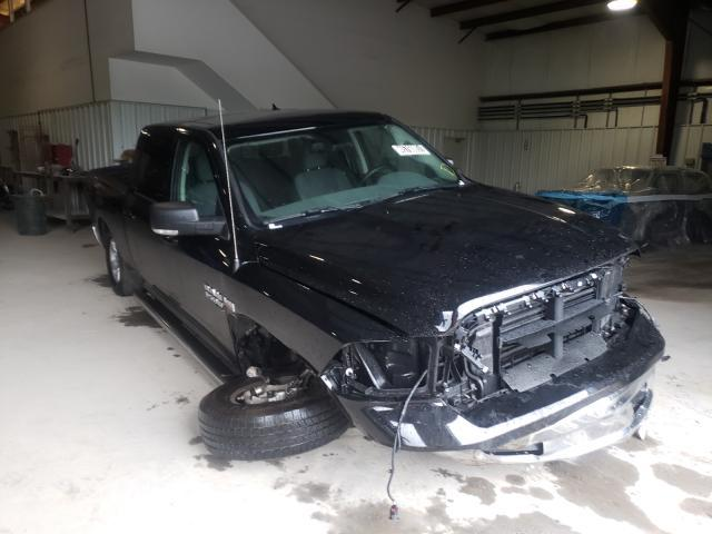 Salvage cars for sale from Copart Ellwood City, PA: 2020 Dodge RAM 1500 Class