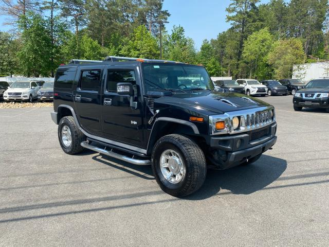 2007 HUMMER H2 - Other View Lot 49721641.