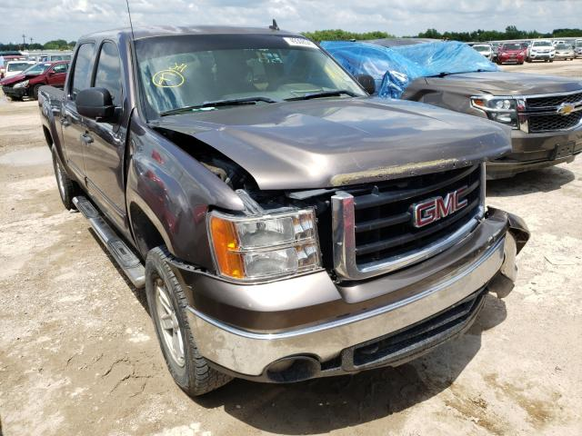 Salvage cars for sale from Copart Temple, TX: 2008 GMC Sierra K15
