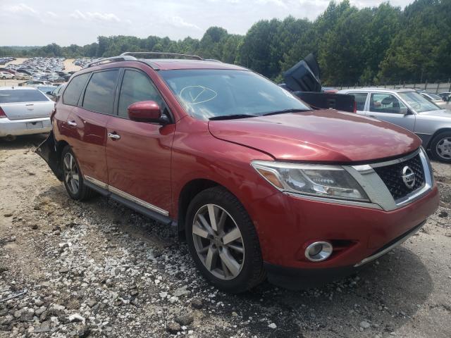 2015 Nissan Pathfinder for sale in Gainesville, GA