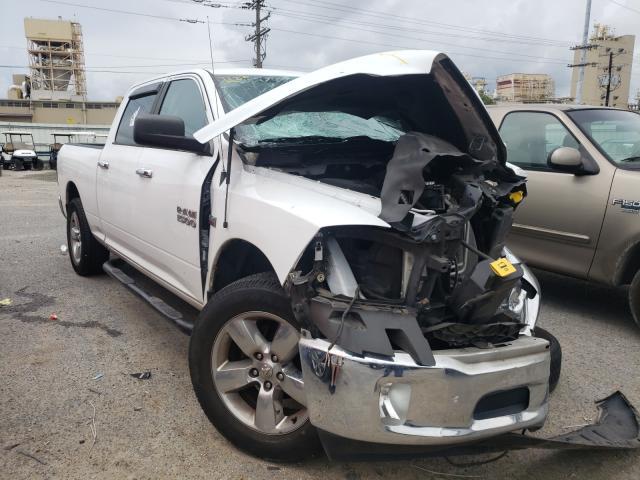 Vehiculos salvage en venta de Copart New Orleans, LA: 2014 Dodge RAM 1500 SLT