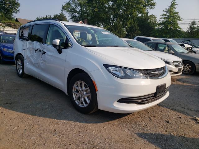 Chrysler Vehiculos salvage en venta: 2020 Chrysler Voyager LX
