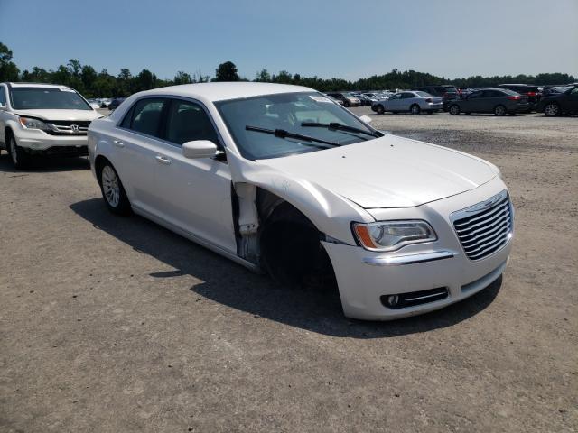 Chrysler Vehiculos salvage en venta: 2013 Chrysler 300