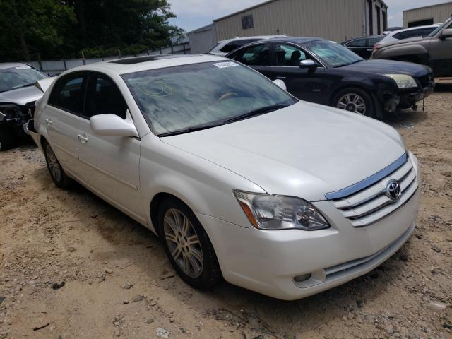 2007 Toyota Avalon XL for sale in Gainesville, GA