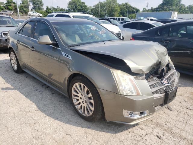 2010 Cadillac CTS Premium for sale in Bridgeton, MO
