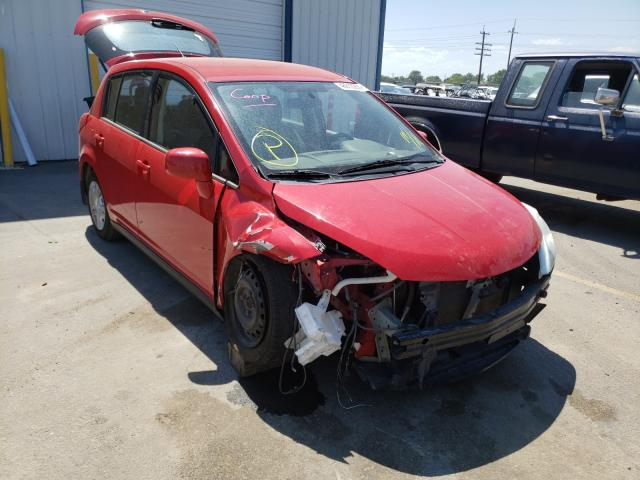 Salvage cars for sale from Copart Nampa, ID: 2011 Nissan Versa S