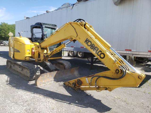 2016 Kobe Excavator for sale in Alorton, IL