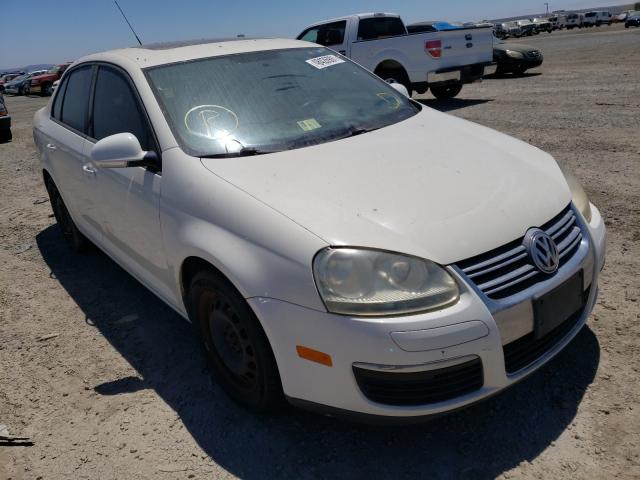 Volkswagen salvage cars for sale: 2008 Volkswagen Jetta
