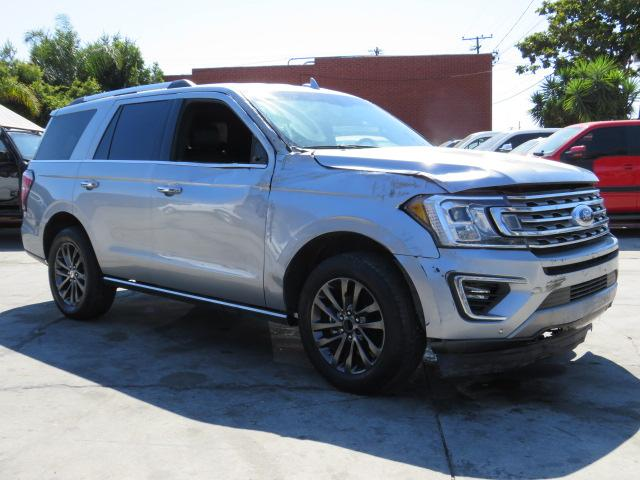 Salvage cars for sale from Copart Colton, CA: 2020 Ford Expedition