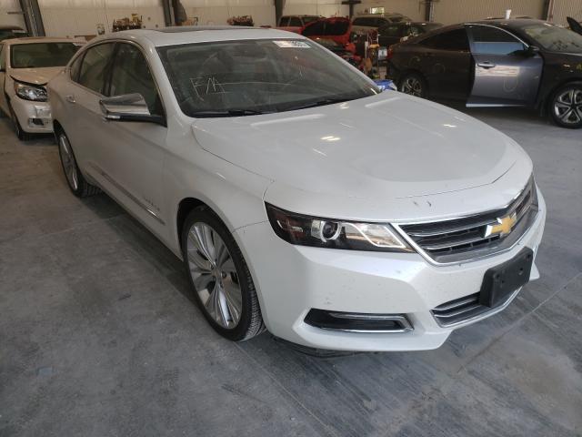 2017 Chevrolet Impala PRE for sale in Greenwood, NE