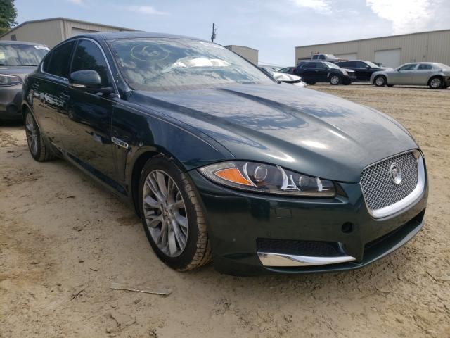 2013 Jaguar XF for sale in Gainesville, GA