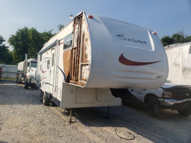 Coachmen Vehiculos salvage en venta: 2006 Coachmen Camper
