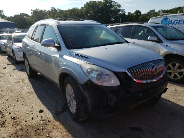 Vehiculos salvage en venta de Copart Rogersville, MO: 2009 Buick Enclave CX