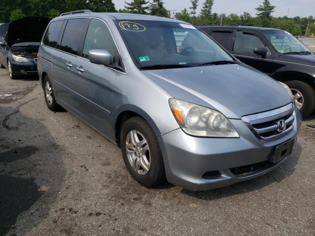 2006 Honda Odyssey EX for sale in Exeter, RI